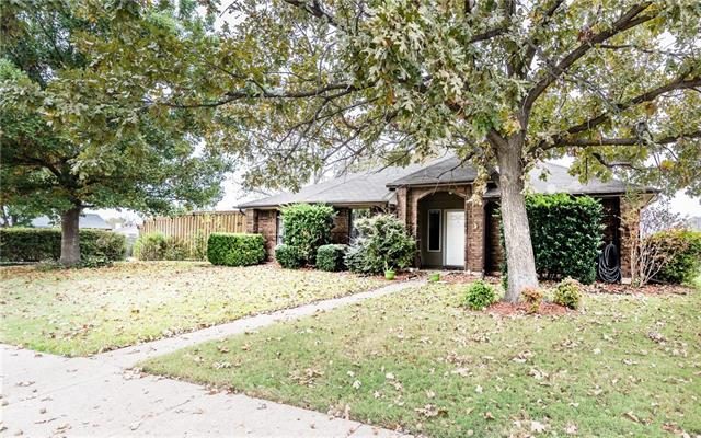 4920 Orchard Drive, Sachse in Dallas County, TX 75048 Home for Sale