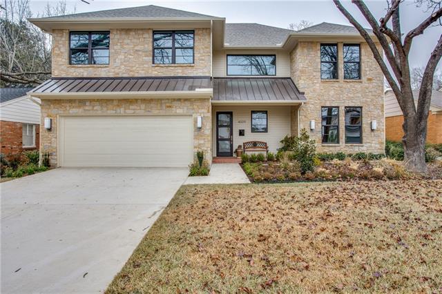 4009 Park Lane, Dallas Northwest, Texas