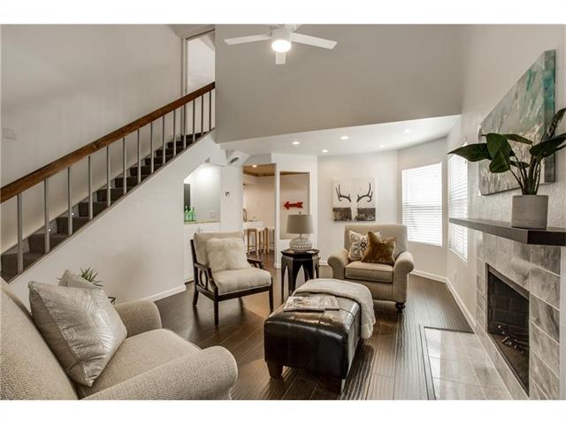 14151 Montfort Drive 202, Addison in Dallas County, TX 75254 Home for Sale