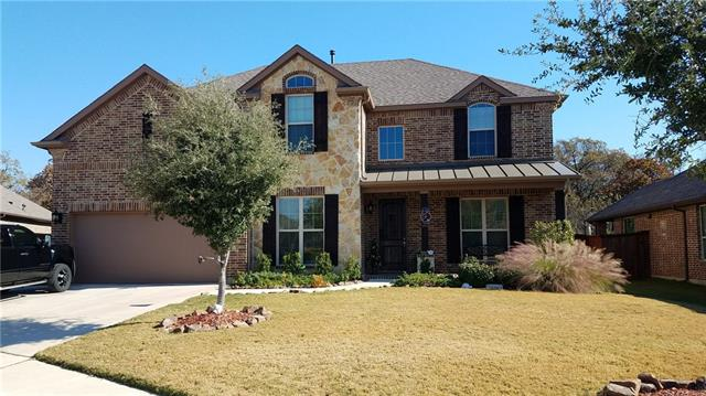 220 Saratoga Drive Lake Dallas, TX 75065