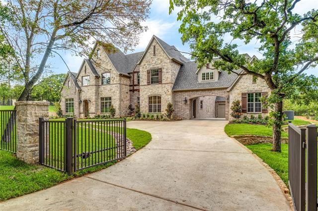 1119 Mount Gilead Road, Keller, Texas