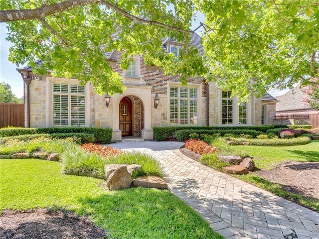 1613 Gladewater Drive Allen, TX 75013