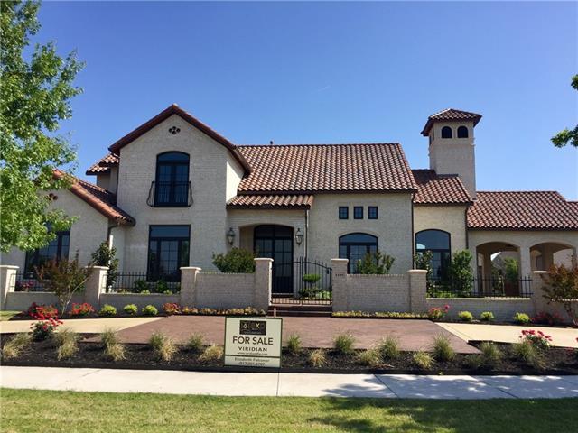 1105 Viridian Park Lane Arlington, TX 76005