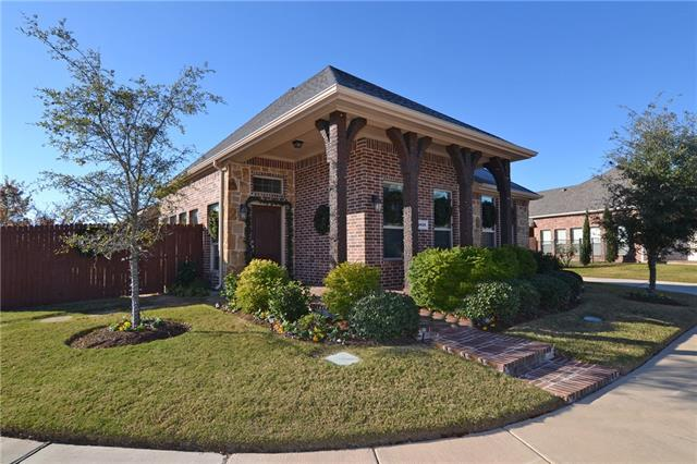 1826 Harlequin Place Allen, TX 75002