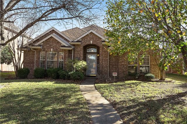5020 Baton Rouge Boulevard, Frisco, Texas