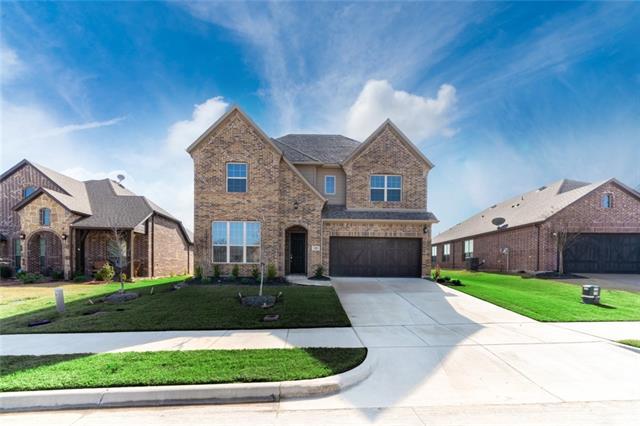 426 Calvert Drive Midlothian, TX 76065