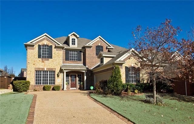 10914 Haversham Drive, Frisco, Texas