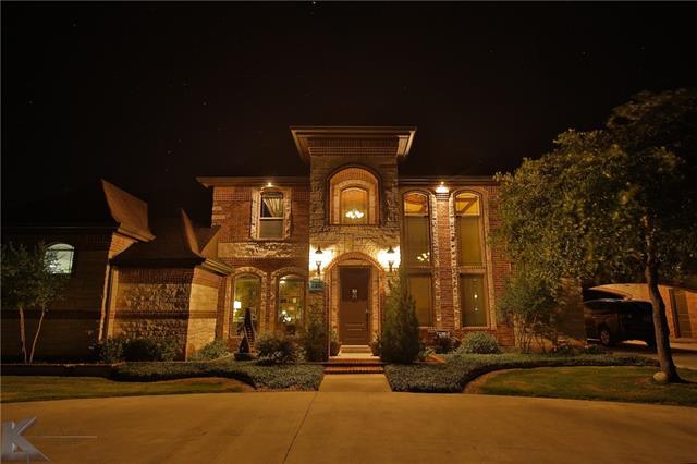 125 Castle Rock Cove Abilene, TX 79602