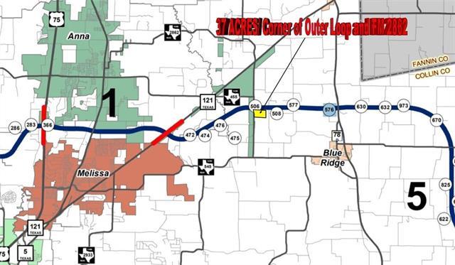 8244 County Road 506 Anna, TX 75409
