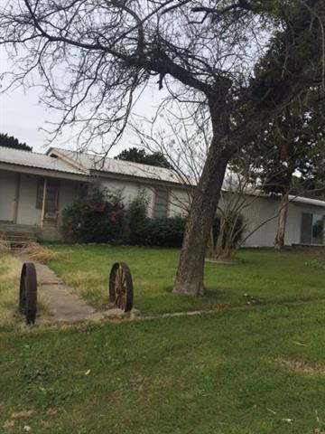 141 County Road 1814 Laguna Park, TX 76634