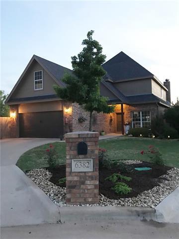 6382 Huntington Place Abilene, TX 79606
