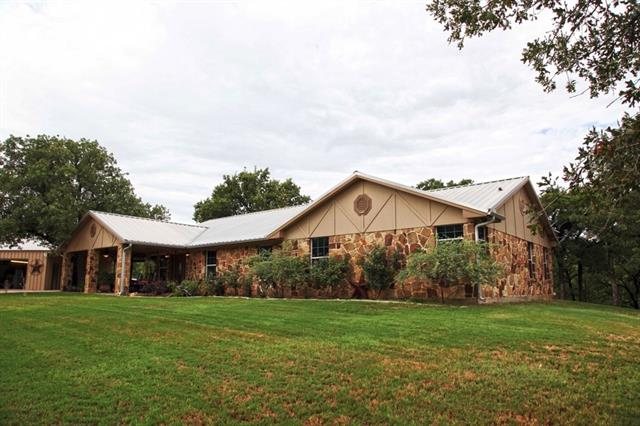 1101 County Road 156 Cisco, TX 76437