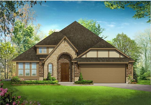 1502 Sherwood Drive Anna, TX 75409