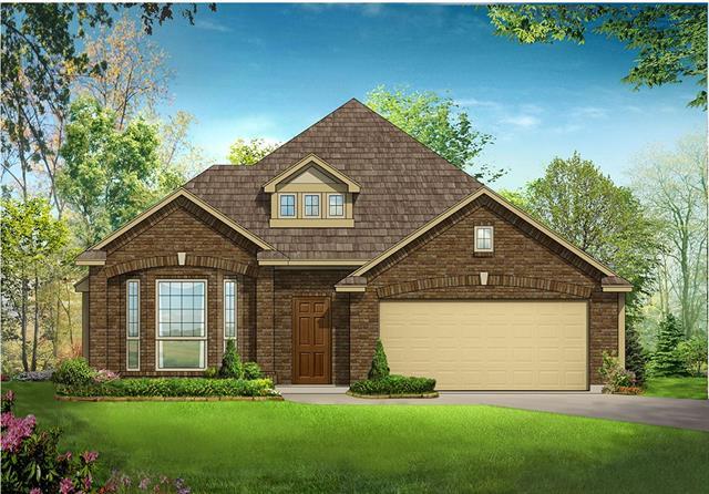 1518 Sandalwood Drive Anna, TX 75409