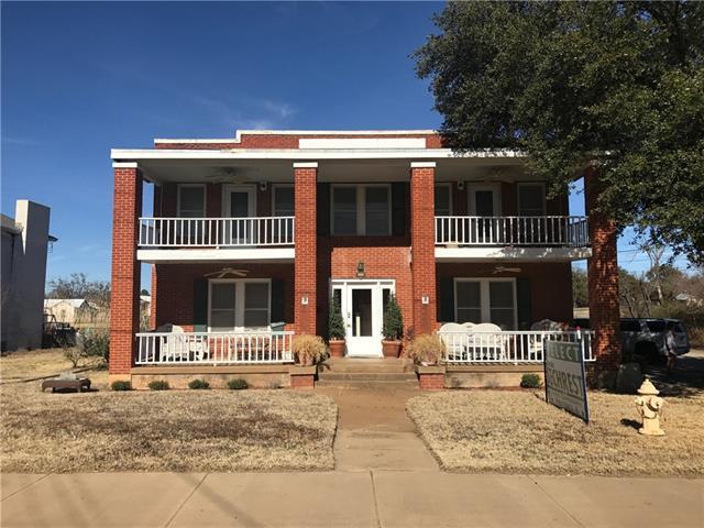 900 W Walker Street Breckenridge, TX 76424