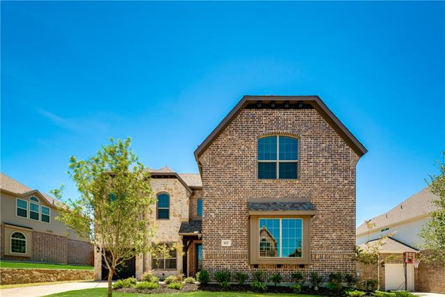 8107 Fenwick Court, Sachse, Texas