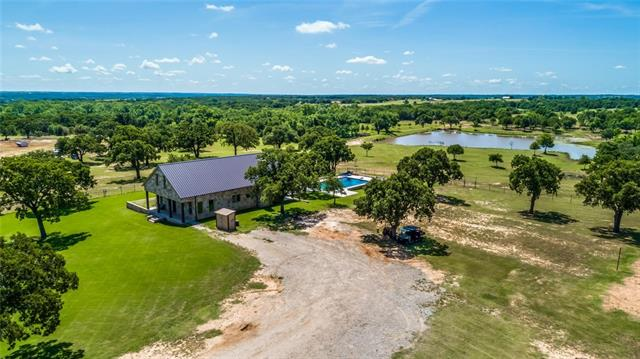 7600 Zion Hill Road Poolville, TX 76487