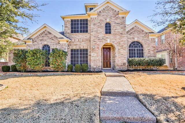 10531 Shire View Drive, Frisco, Texas