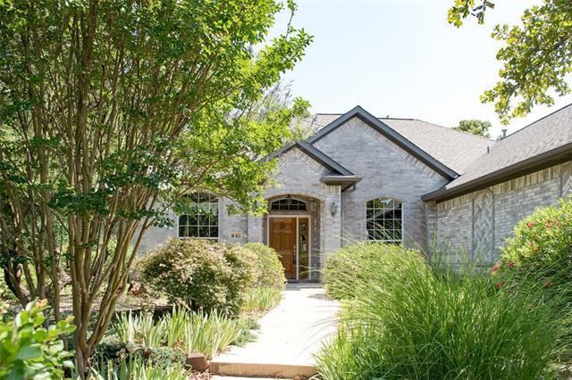 840 Frenchtown Road, Argyle, Texas