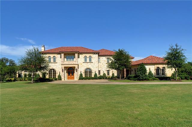 612 Manor Drive, Argyle, Texas