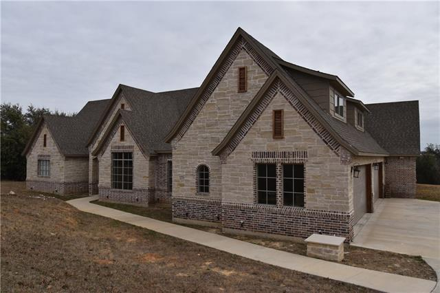 105 S Spanish Plum Court Aledo, TX 76008