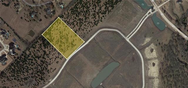 1534 N Mira Vista Court McLendon Chisholm, TX 75032