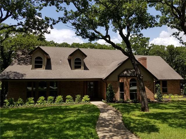 Keller Homes for Sale -  Price Reduced,  1512 Bellechase Drive