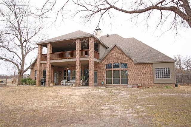 120 Sunny Oaks Court, Weatherford in Parker County, TX 76087 Home for Sale