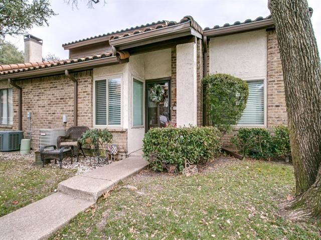 14151 Montfort Drive 268, Addison in Dallas County, TX 75254 Home for Sale