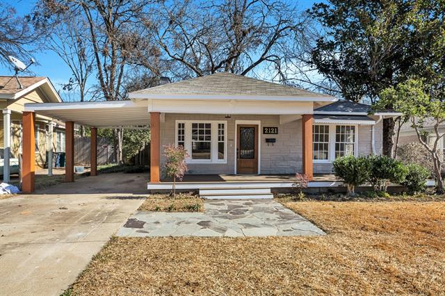 2121 Western Avenue, Fort Worth Alliance, Texas