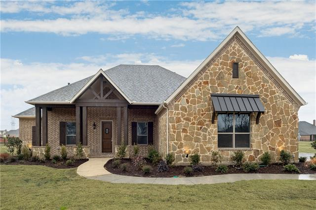1700 Sara Cove Lucas, TX 75002