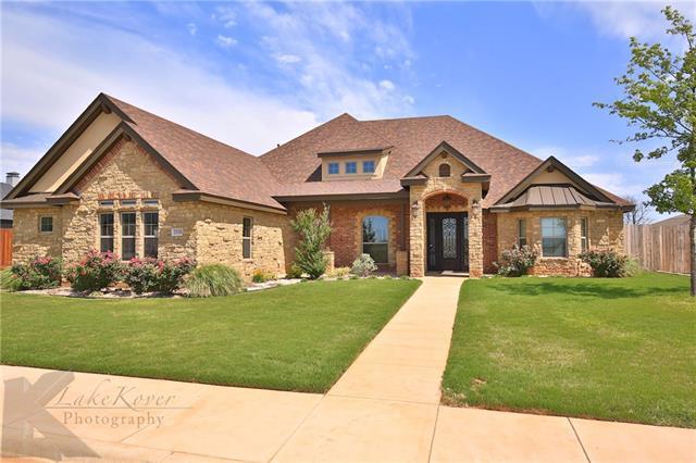 2110 Southridge Crossing Abilene, TX 79606