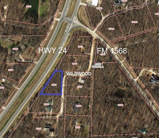 Lot 3 Wildwood Drive Commerce, TX 75428