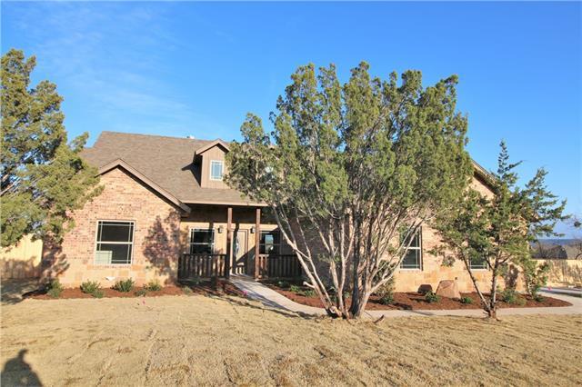 149 Southern Cross Road Abilene, TX 79606