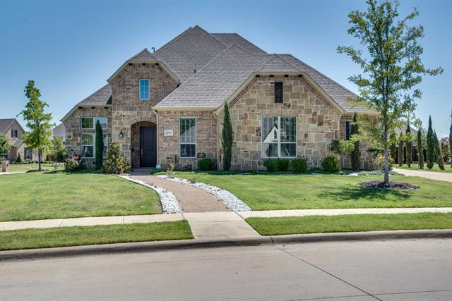 Golf Course Homes For Sale In Trophy Club Texas