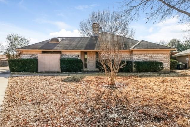 6604 Buckhorn Court, Summerfields, Texas