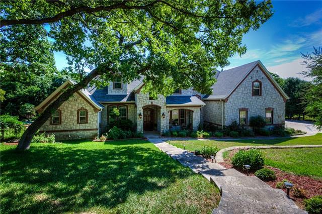 1420 Oaklawn Lane Aledo, TX 76008