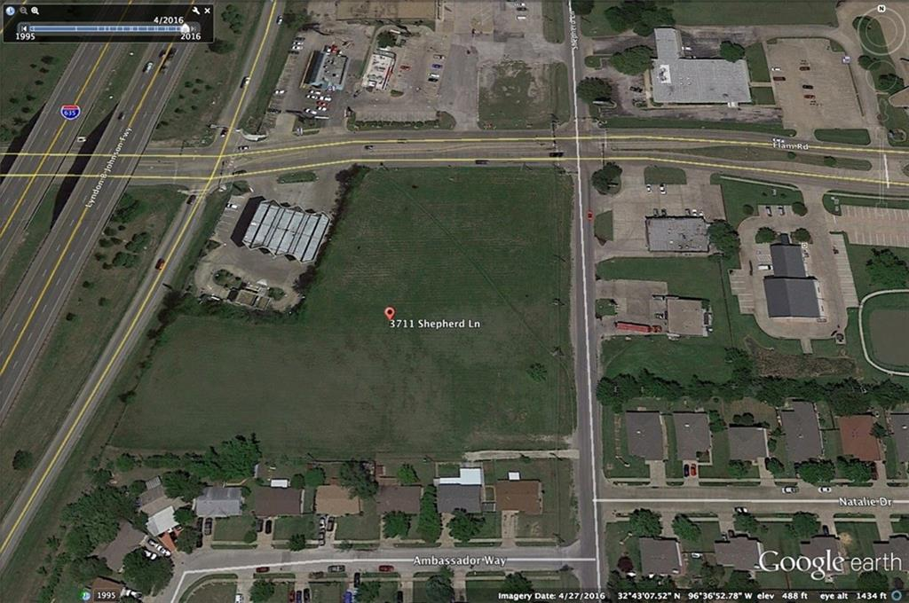 3711 Shepherd Lane Balch Springs, TX 75180