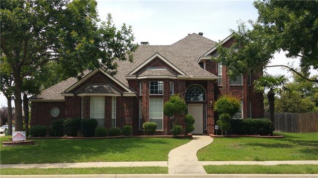 1401 Southbend Lane, Sachse, Texas
