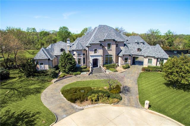 2500 Stone Haven Court Arlington, TX 76012