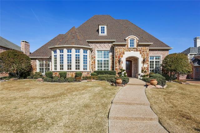 2831 Merlins Rock Lane, Castle Hills, Texas