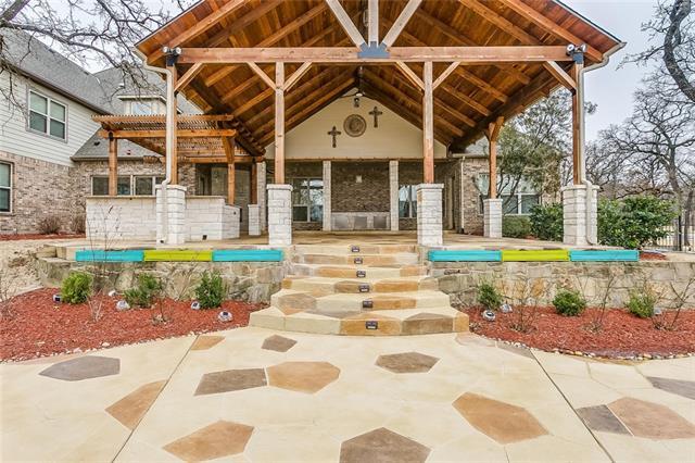 124 Country Vista Circle, Burleson, Texas