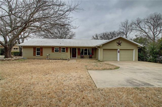 2629 Oak Hill Road Alvarado, TX 76009
