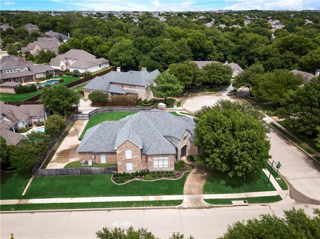 938 Glen Rose Court Allen, TX 75013
