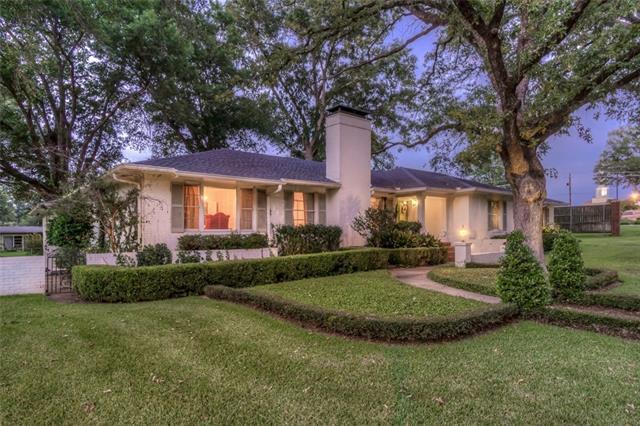 1306 Wilma Street, Tyler, Texas