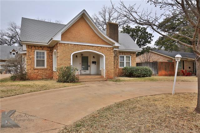 primary photo for 858 Elmwood Drive, Abilene, TX 79605, US