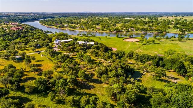 400 Carter Ranch Trail, Weatherford in Parker County, TX 76087 Home for Sale