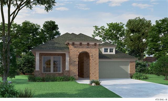 1505 11th Street, Argyle, Texas