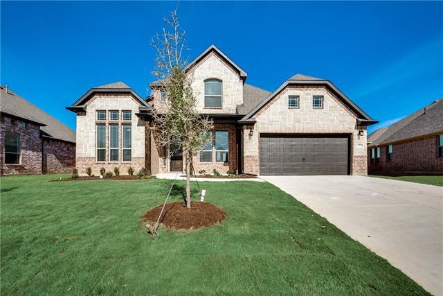 529 Big Bend Drive Keller, TX 76248