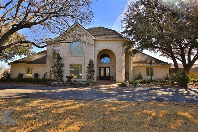 99 Glen Abbey Street Abilene, TX 79606